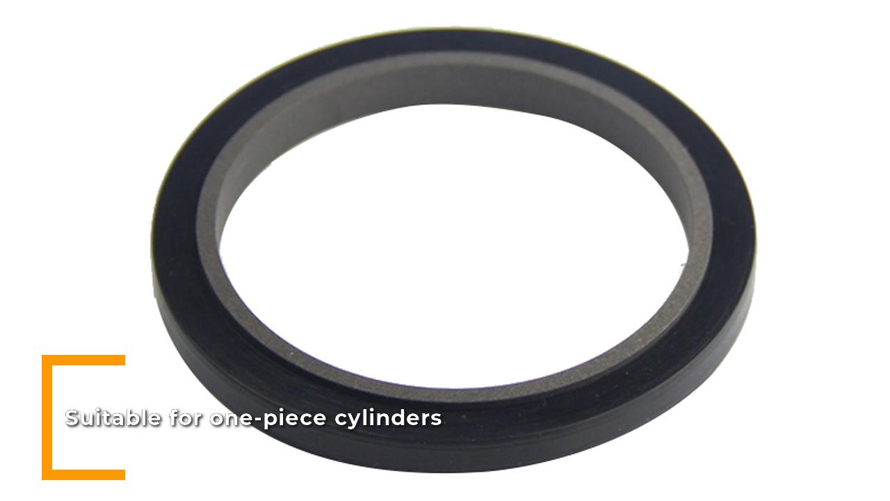Best SPN-High Pressure Rod Seal PTFE Bronze, NBR/FKM Factory Price