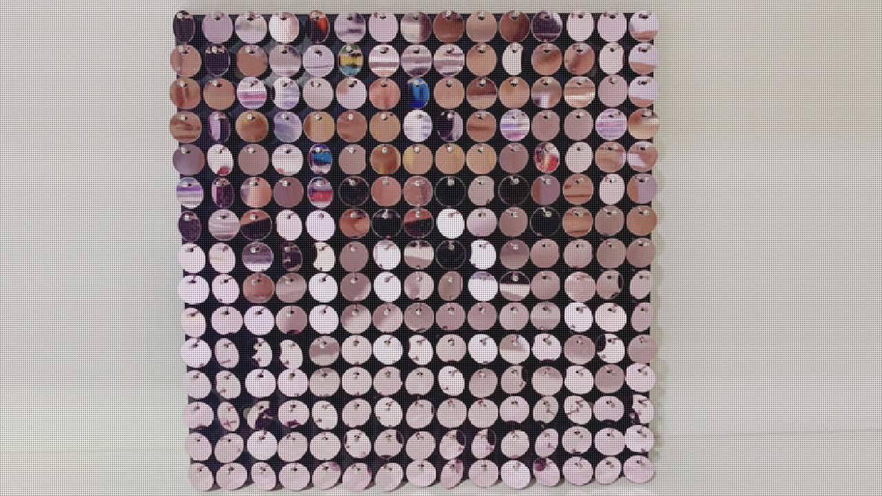 Weimodecor Shimmer Panels Kaiwhakarato