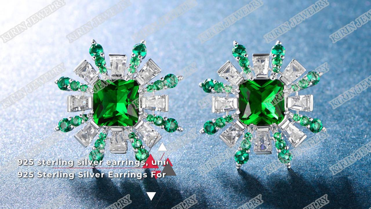 Labing maayo nga Emerald cubic zircon 86738E Supplier