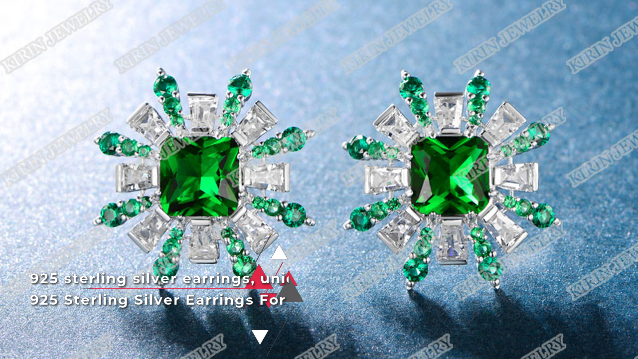 Bedste Emerald cubic zircon 86738E leverandør