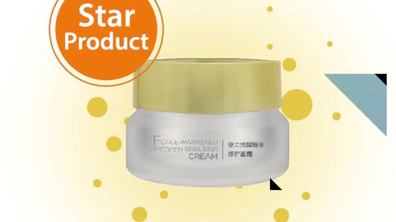 Force Awakened Glycogen Skin Care Cream | Nox Bellow