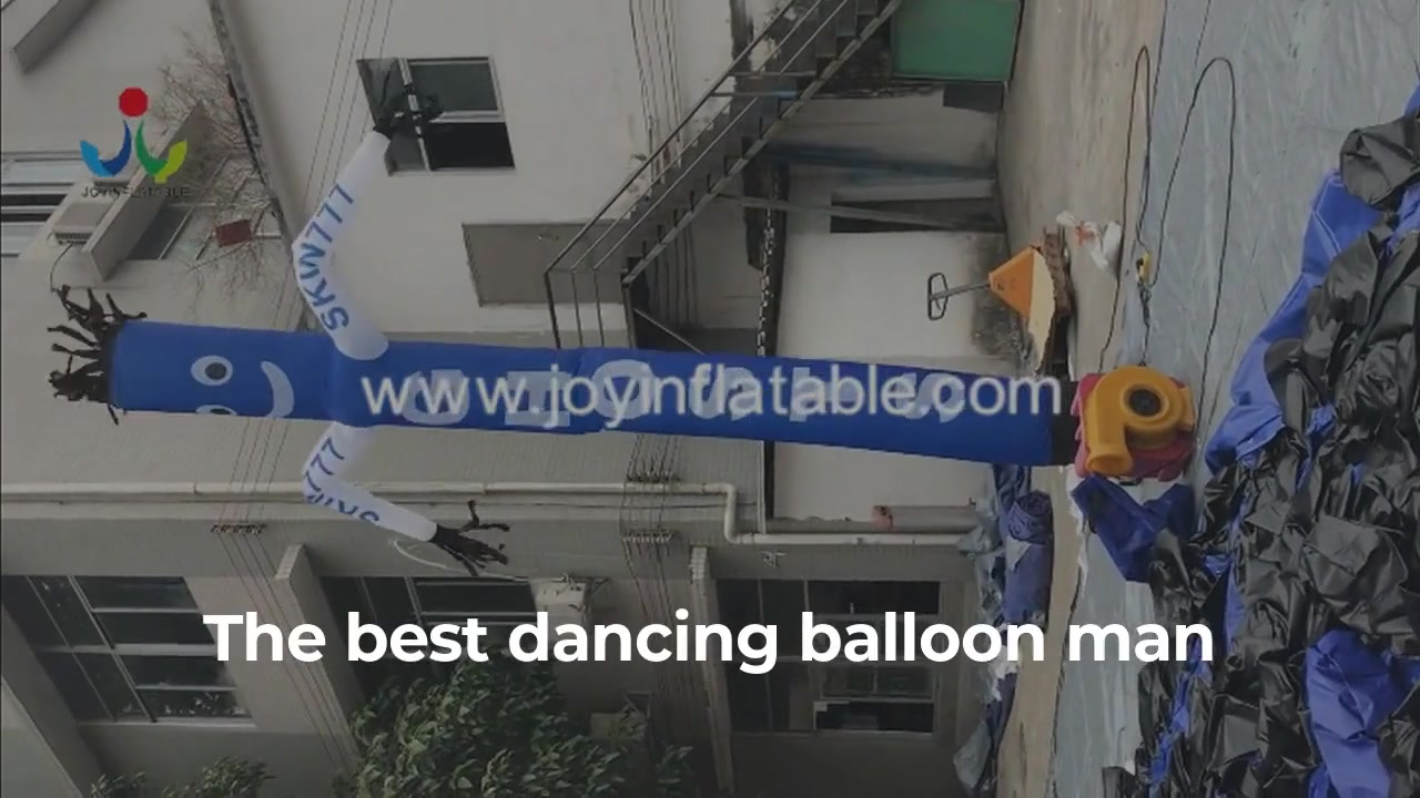Inflatable Air Dancer Dancing Balloon Man for Advertising Event