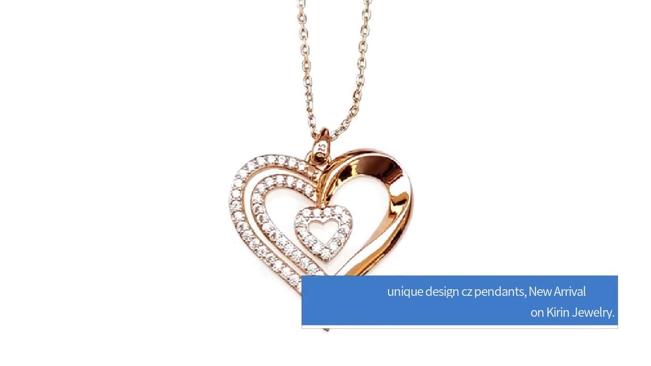 Bedste kærlighed 925 Sterling sølv vedhæng til kvinde 28464 leverandør
