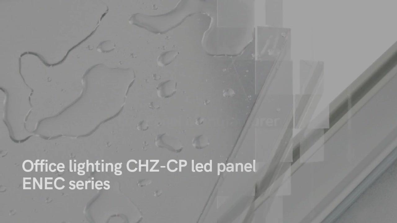 Nalalka xafiiska xafiiska CHZ-CP ee taxanaha ENEC
