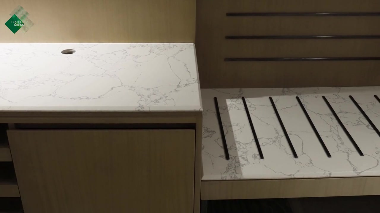 Suite furniture model room - modern hotel furniture company