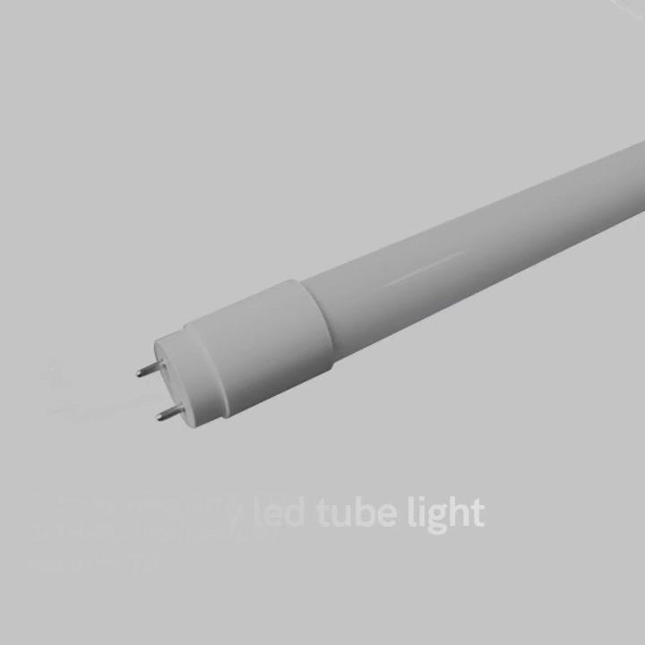 Ndriçimi i tubit CHZ-LT03-T8-PC (kompatibil) tub i udhëhequr T8