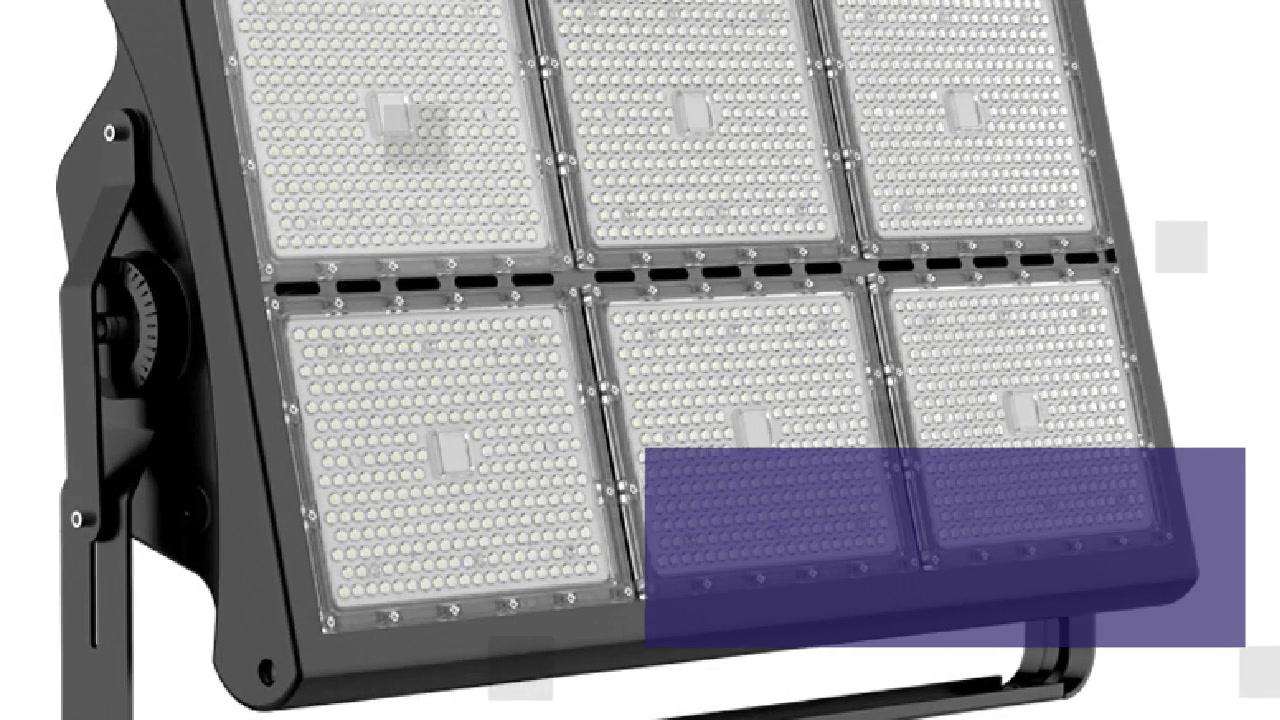 Led sportska rasvjeta CHZ- FL35 visokokvalitetne poplavne svjetiljke