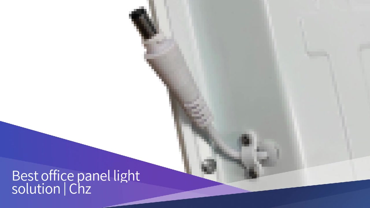 China Panel Light Hersteller - CHZ