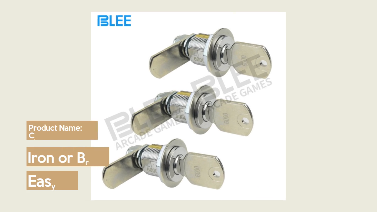 Drawer and Cabinet Cam Lock Hardware Wholesale | Blee