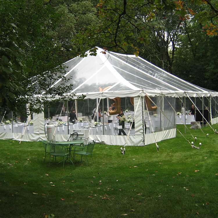 COSCO STRUCTURE TENT SHOW