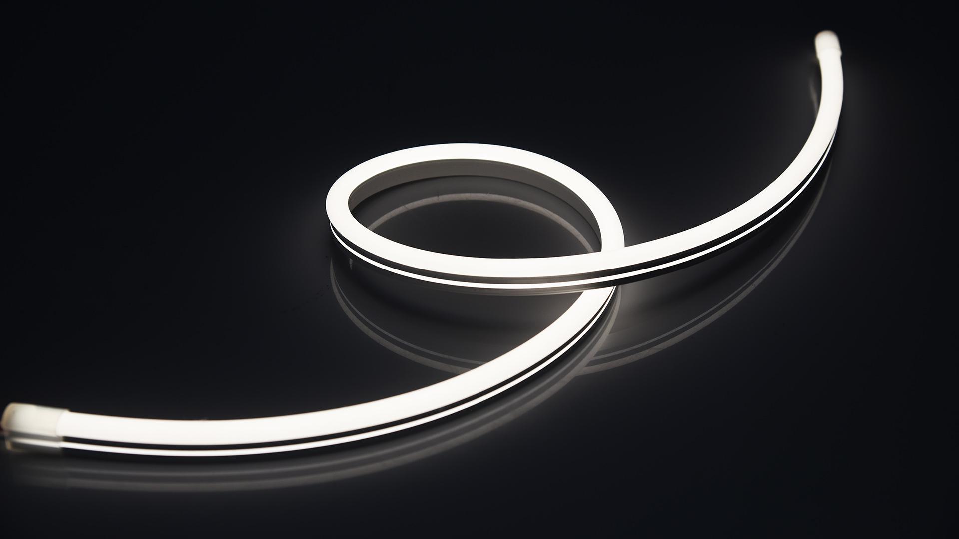 Ike dị elu silicone Neon flex flex8