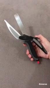 Best Kitchen Scissors Supplier