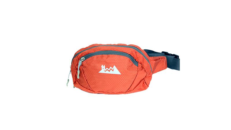Attractive Outdoor Waist Bag Men and Ladie's Waist Bag