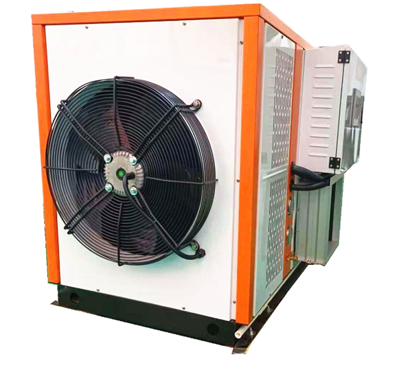 HighQuality Turmeric Dryer with Hot Air TSIX  DPHG080S-G Wholesale TSIX