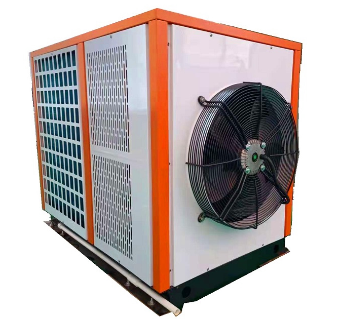 Freeze Dry Flowers Machine with Dehumidifier DPHG080S-X TSIX