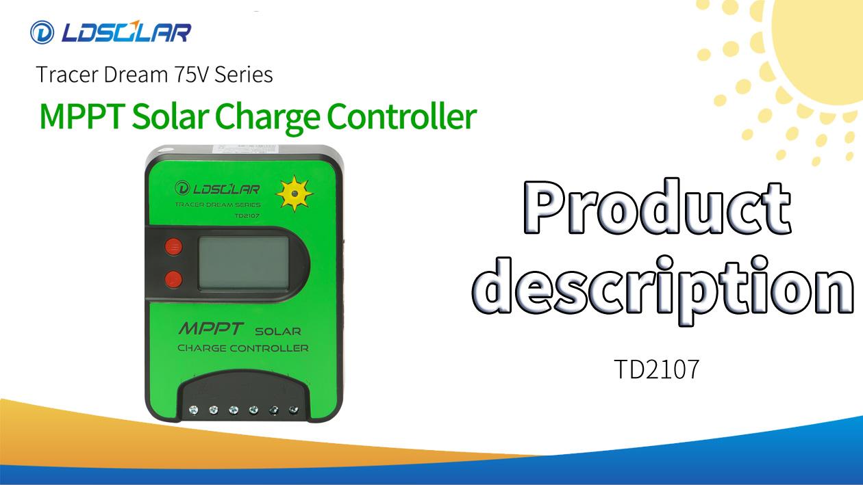 Best TD2107product description Factory Price -