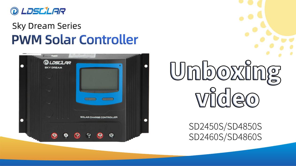 Harga Pabrik Video SD50S SD50S Terbaik -