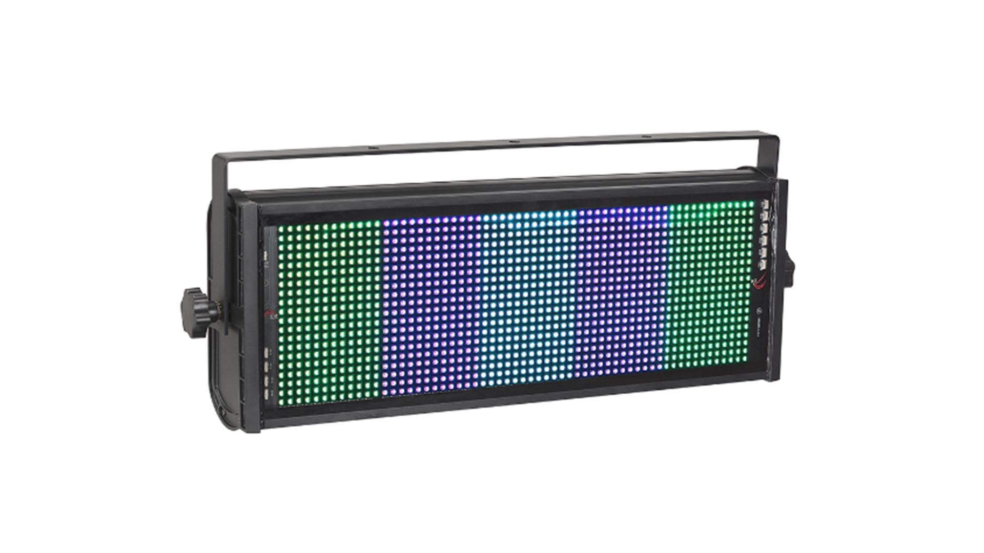Professional Yellow river YR-DW1200Q Outdoor led strobe