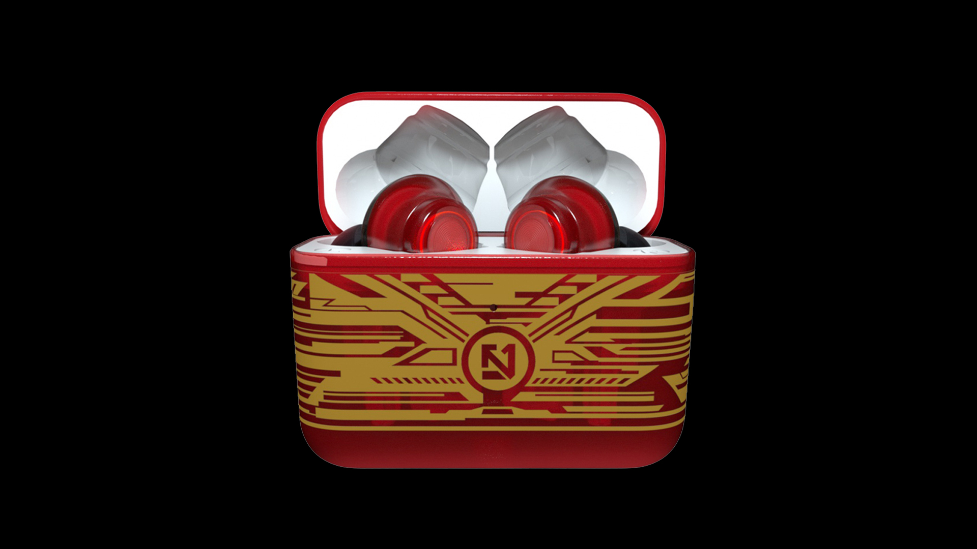 Best Wireless Earphone 9D Stereo True Wireless Earbud Gaming Headphones Touch Control In Ear Sport Headsets With Microphone Supplier