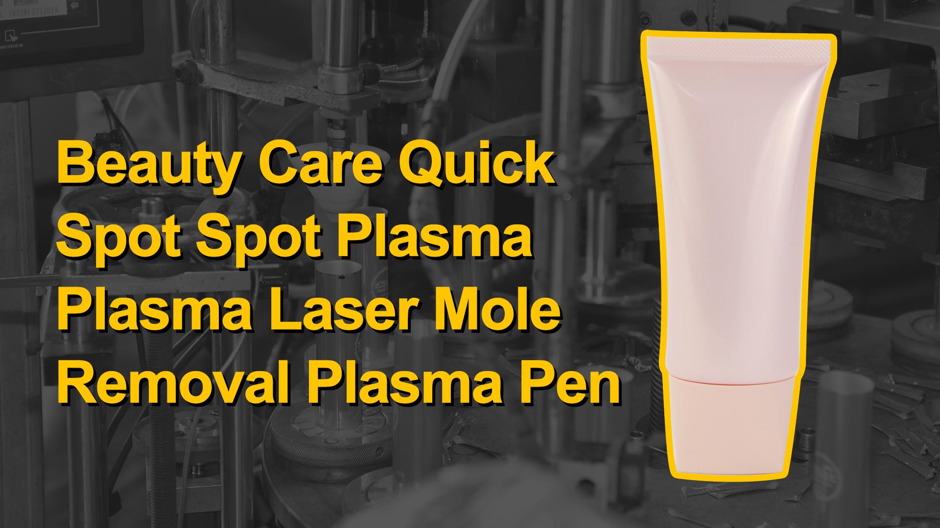 Skønhedspleje Hurtig spot Spot Plasma Plasma Laser Mole Removal Plasma Pen