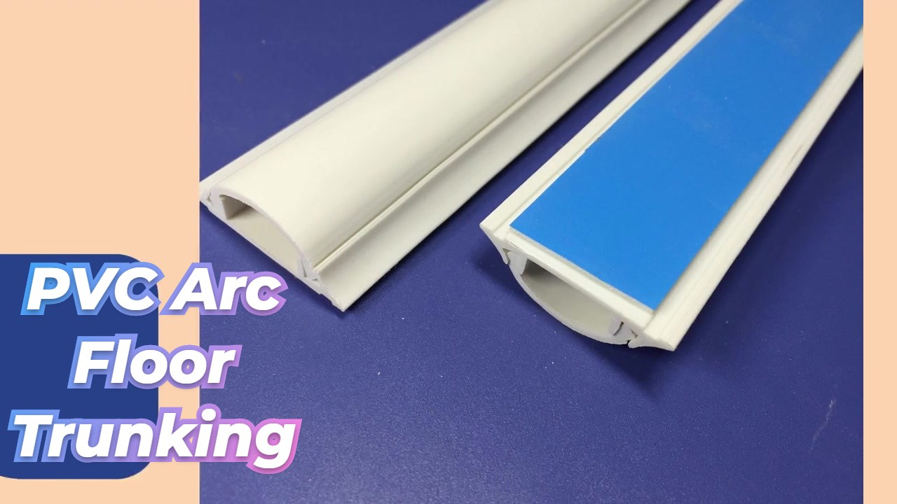 the future of pvc floor trunking in 2021 (and why you should pay attention)