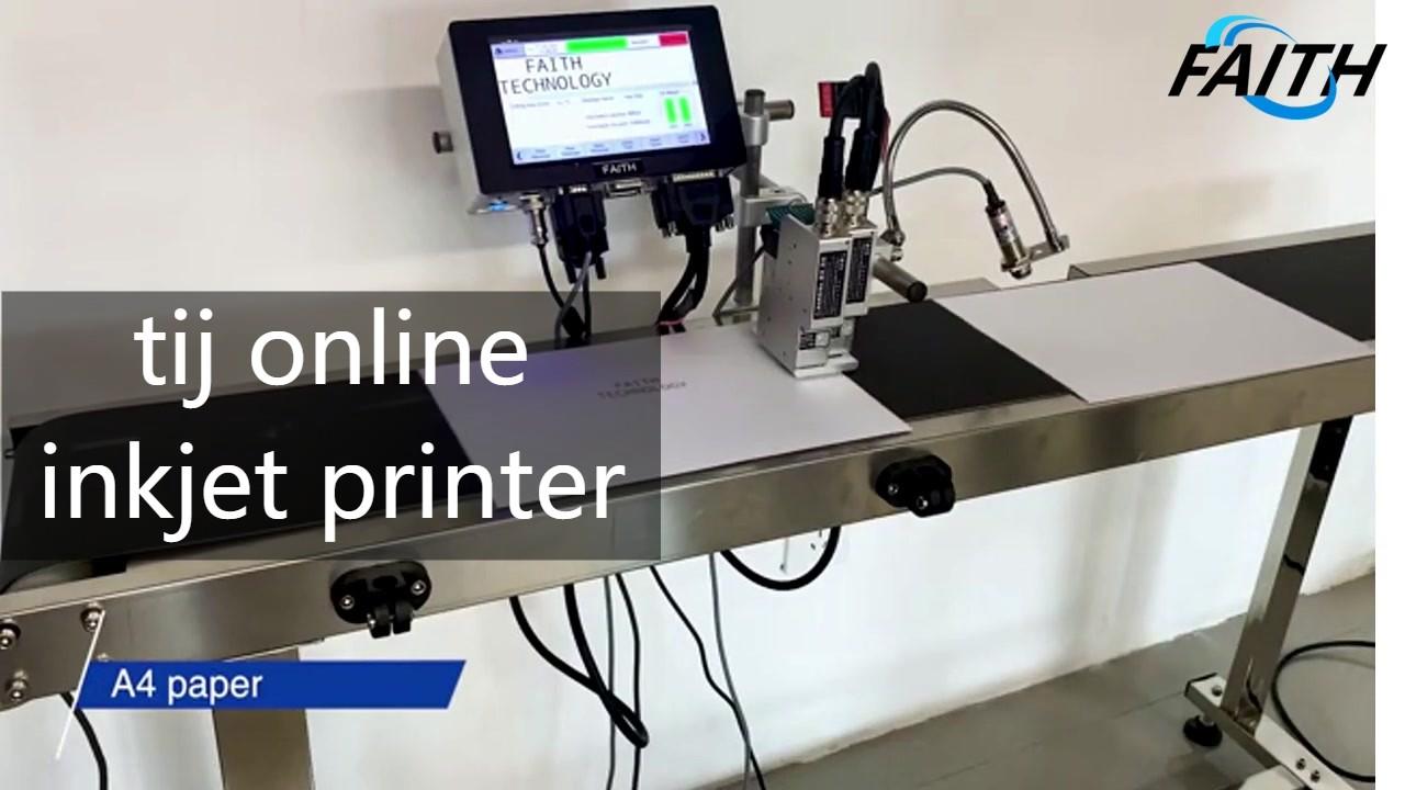 Профессиональные онлайн производители струйных принтер