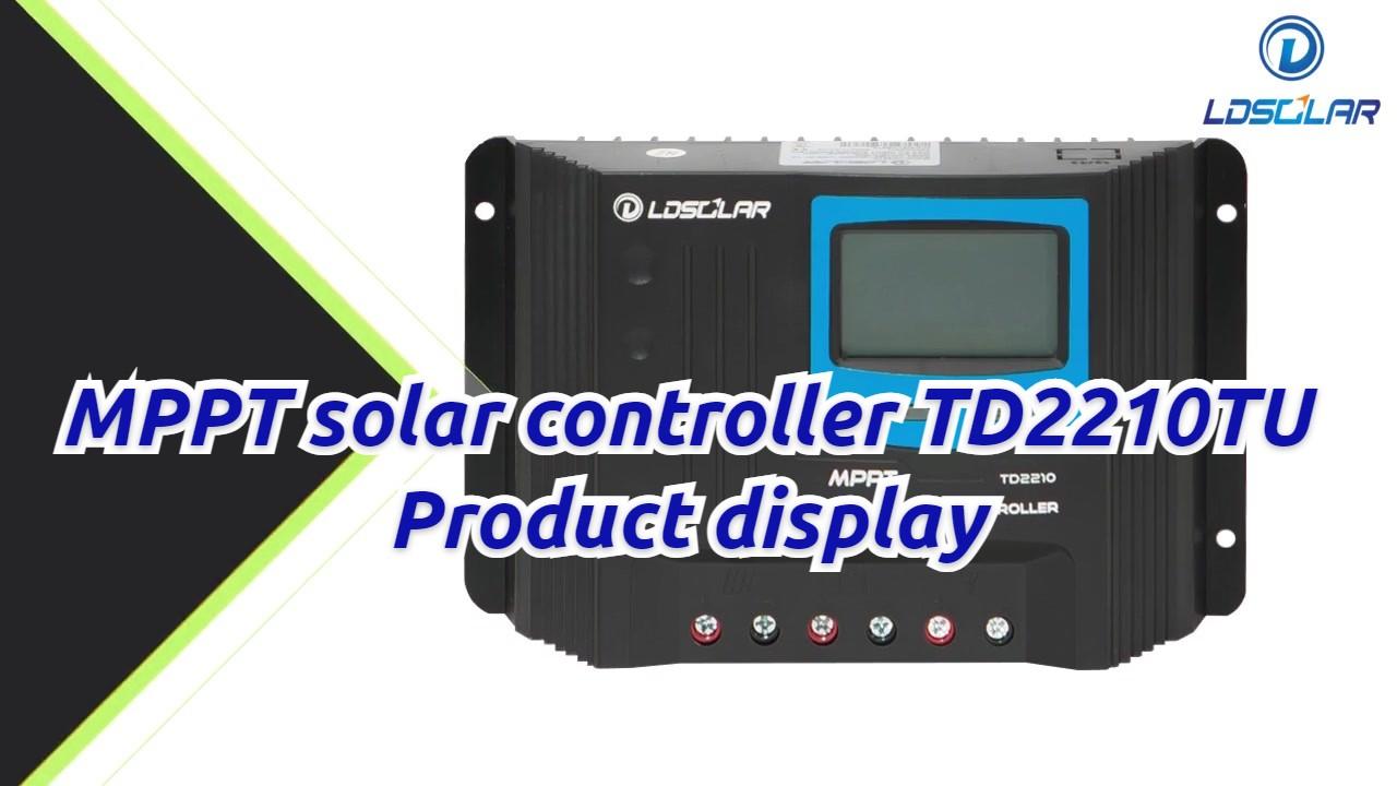 Migliore visualizzazione del prodotto TD2210TU fornitore