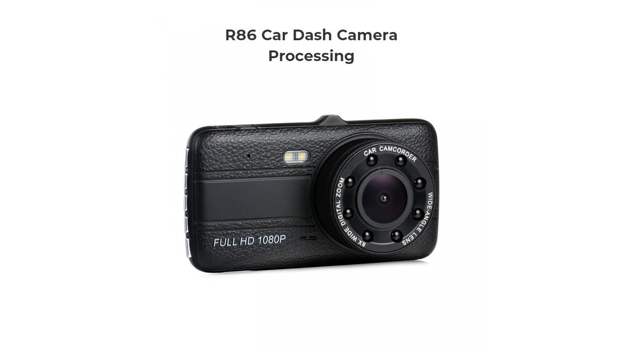 कार डैश कैमरा निर्माताओं का सबसे अच्छा सप्लायर कौन है?