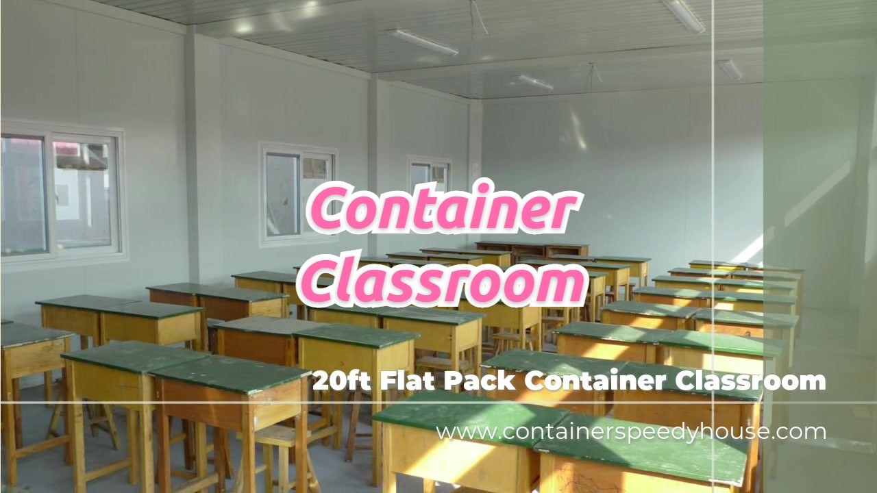 Container Classroom