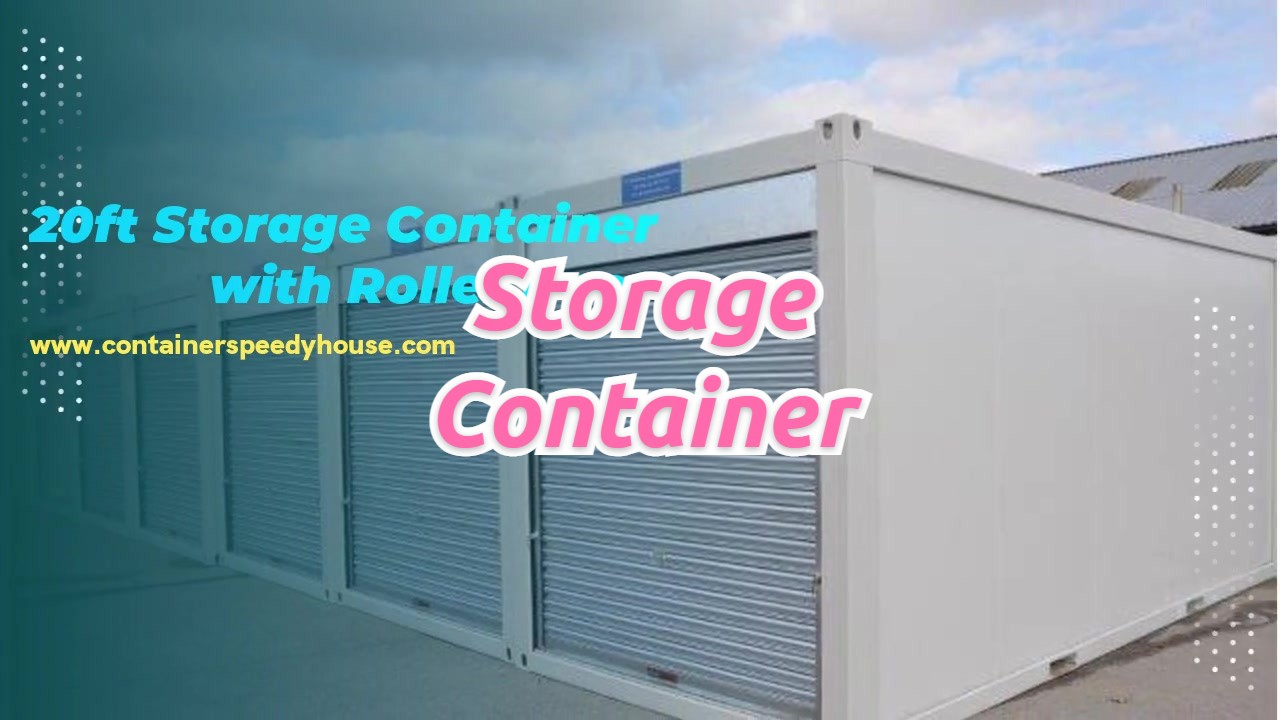 Customized Storage Container manufacturers From China