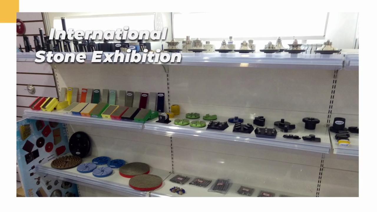 2017 Mezinárodní kamenná výstava Xiamen