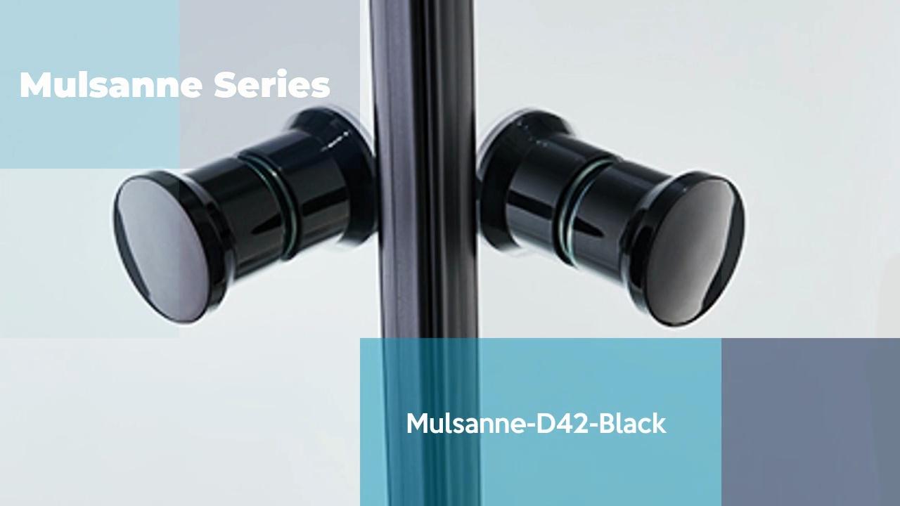 Mulsanne-D42-Black
