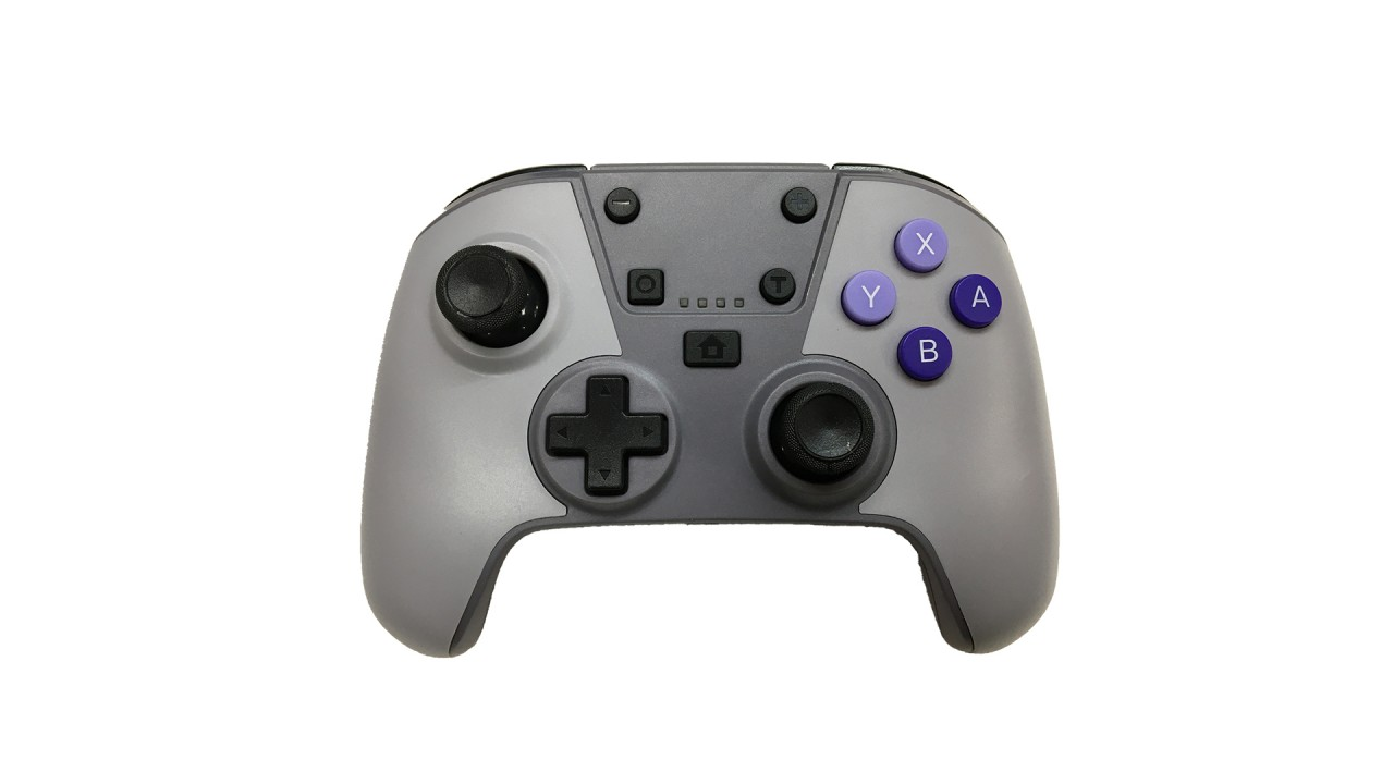 Nintendo سوئیچ بی سیم USB GamePad کنترل کننده بازی ویدئو
