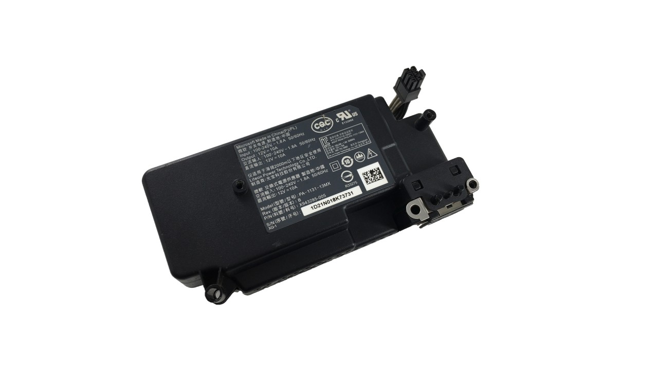 XboxOne S Power Supply 100-240v Internal Power Supply N15-120P1A AC Adapter
