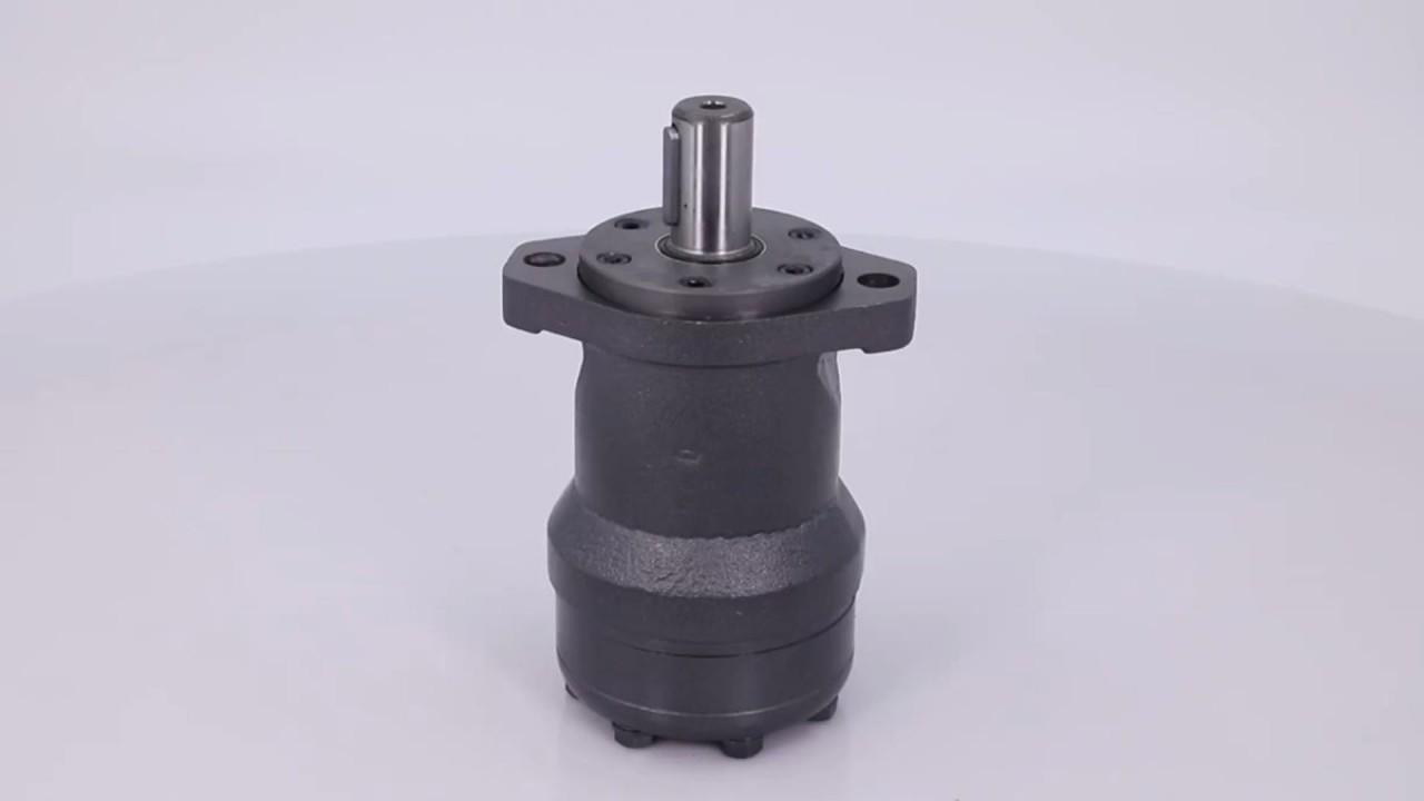 Orbit Motor hidráulico BMR OMR