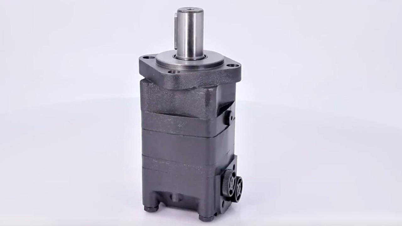 محرك هيدروليكي لحفر تلاعب OMS / OUTSY / BMSY