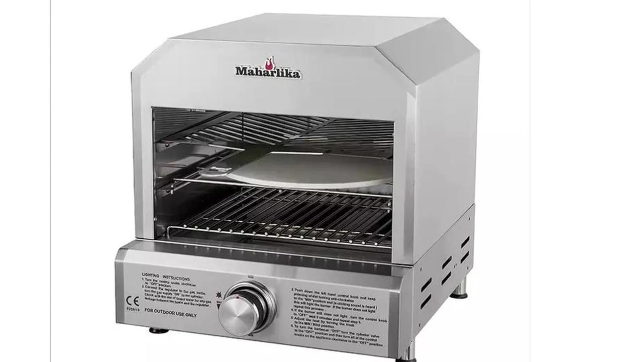 Built-in grill HS-20200811
