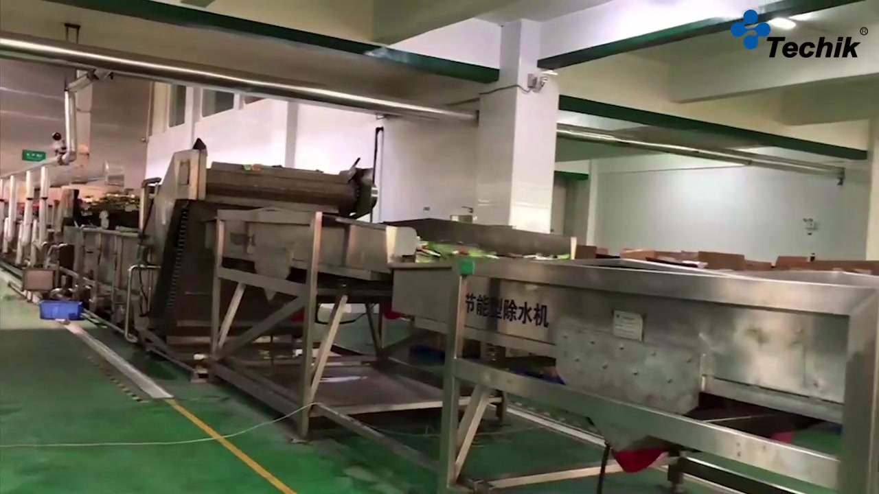 Aluminum Foil Packaged Food X-Ray Inspection System.