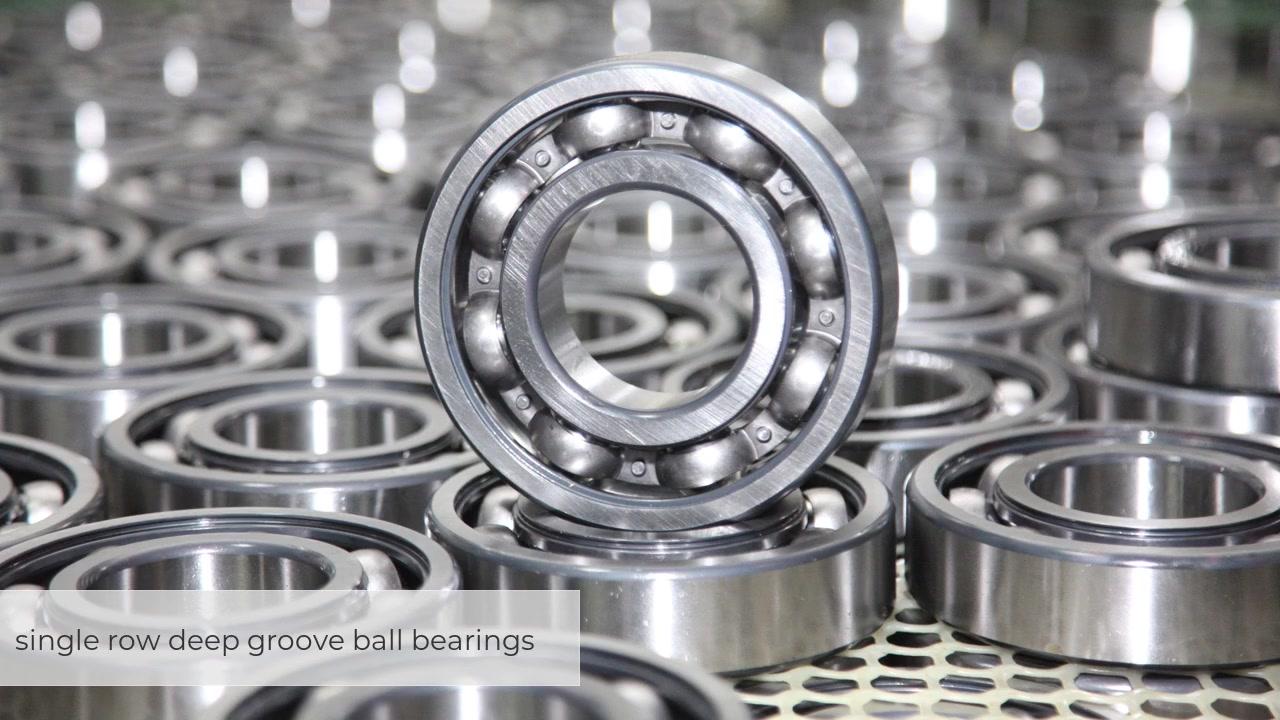 Wholesale Single Row Deep Groove Ball Bearings Bearing Ball Deep Groove With Good Price | LOTTON