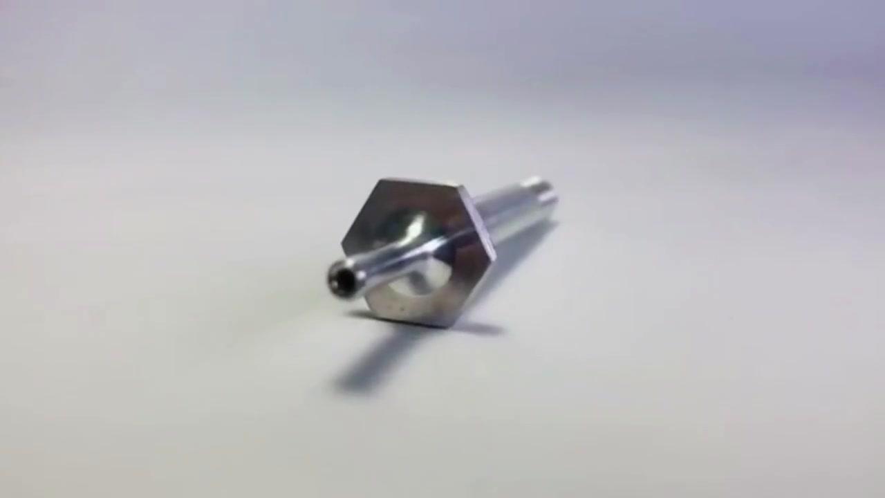 Customized Aluminum CNC Precision Machining parts