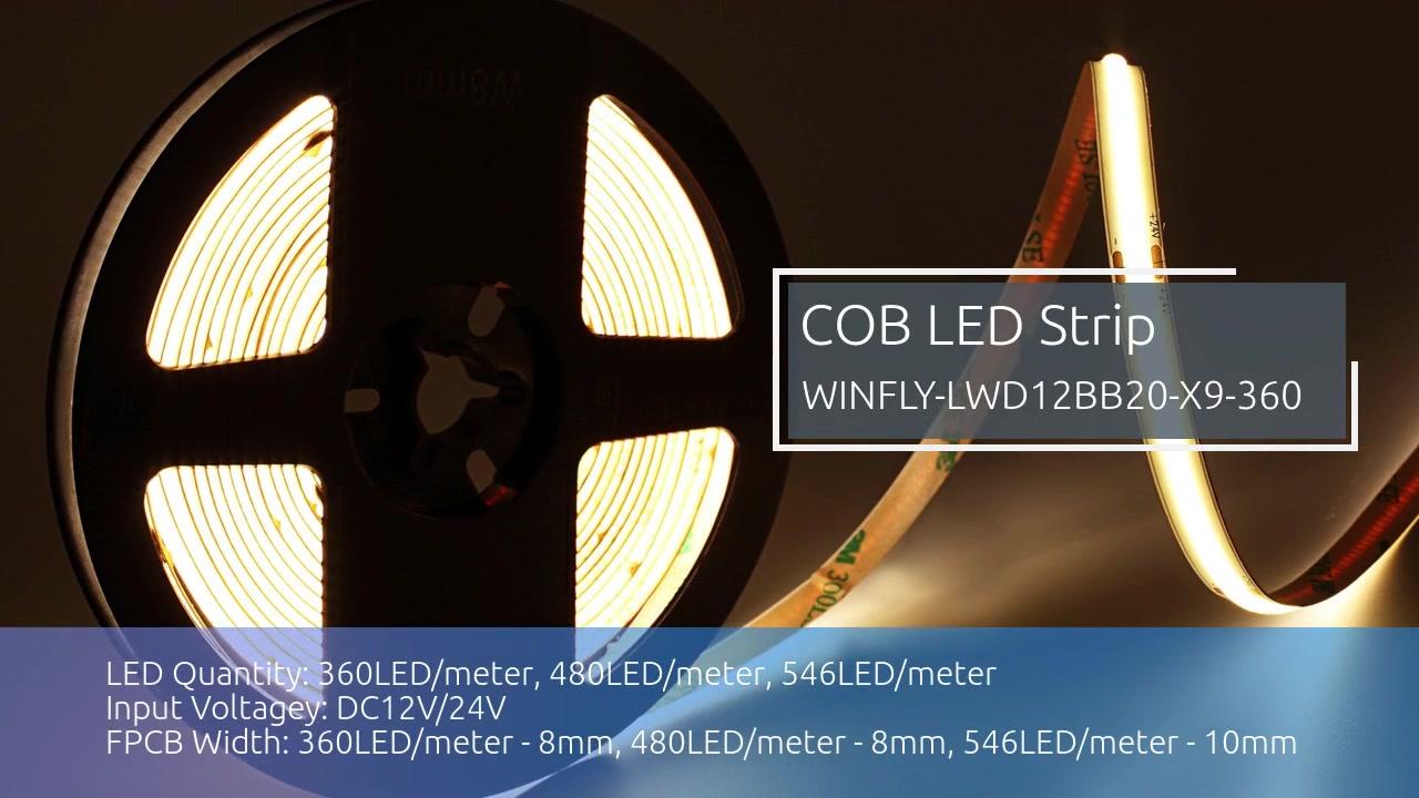 Best LED Strip Supplier Factory LED Strip Supplier