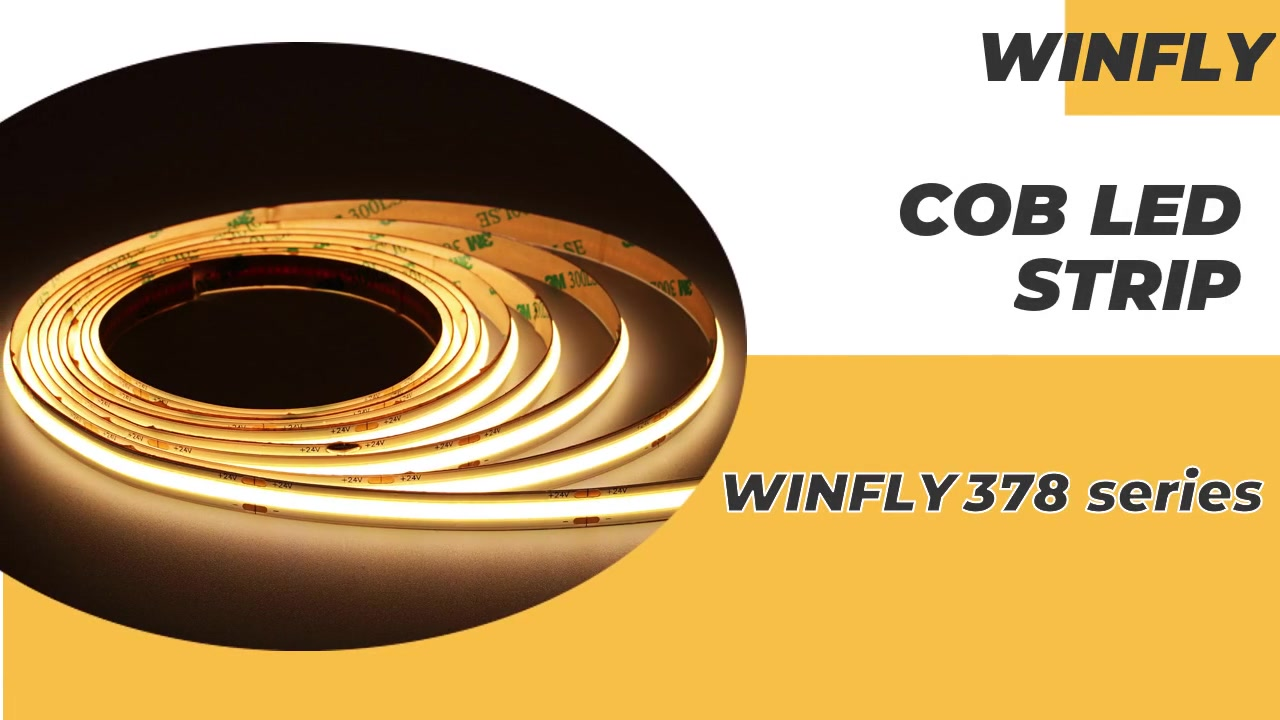 Wholesale HighQuality WINFLY480 8mm 3000K IP20 24V Wholesale-Shenzhen Winfly New Material Co., LTD. withgoodprice-Shenzhen Winfly New Material Co., LTD.