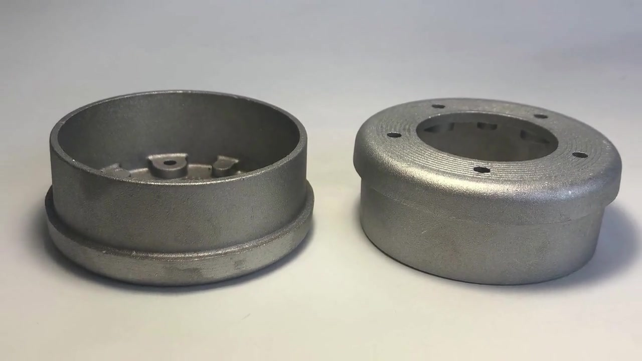 Kundenspezifischer Druck Luft Gas Wasserregler Wandler Medizinisches Instrument Präzisionsbearbeitete Teile
