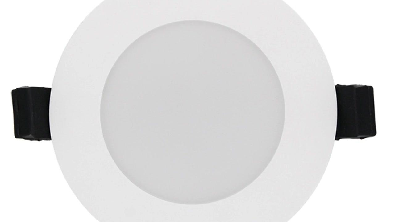 Wholesale Smart Downlight RGB Downlights Supplier