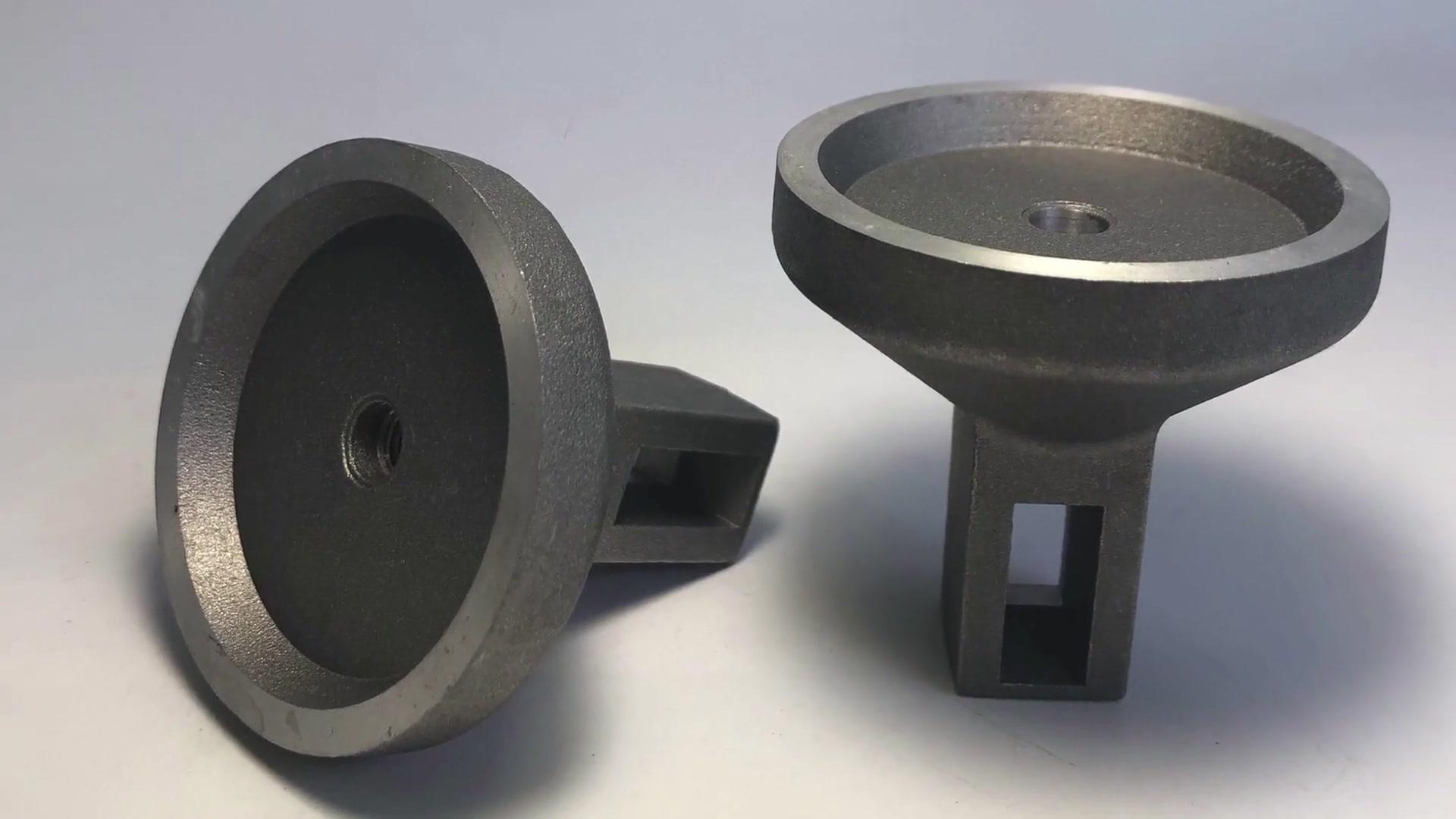 Pièce en aluminium adaptée aux besoins du client d'instrument médical de transducteur de régulateur d'eau de gaz d'air de pression de pièces en aluminium