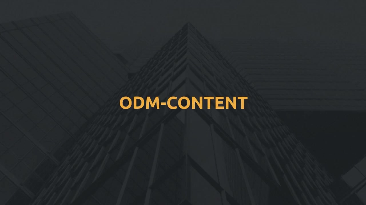 Intro to customized ODM-CONTENT Shenzhen iDisplay Technology Co., Ltd.