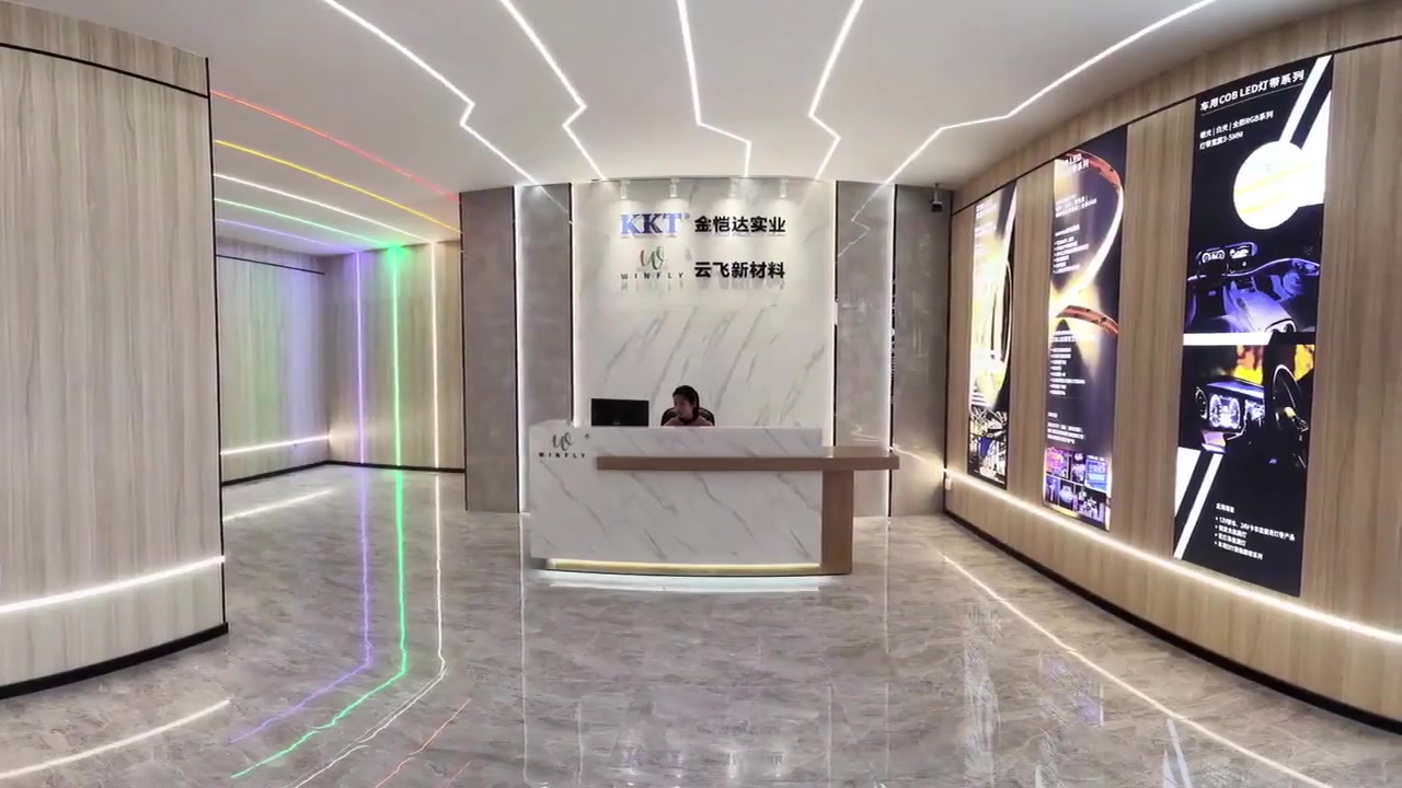 [cob led strip] cob led strip application and installation