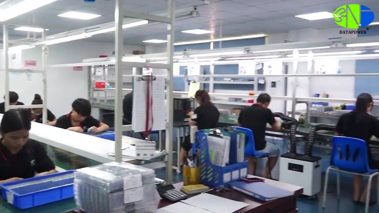 Please visit our lithium battery factory &TUV in depth factory inspection video|DTP battery