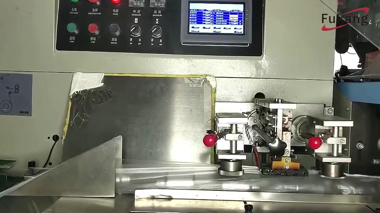 B120M үйлдвэрлэлийн үйл явц