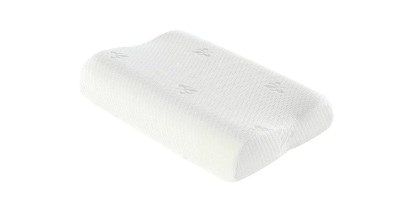 Meilleur oreiller en latex avec housse fournisseur